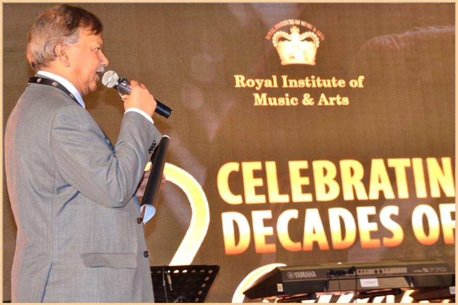 Celebrating 2 Decades - 42